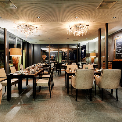Grill&Wine Bar Tisch reservieren