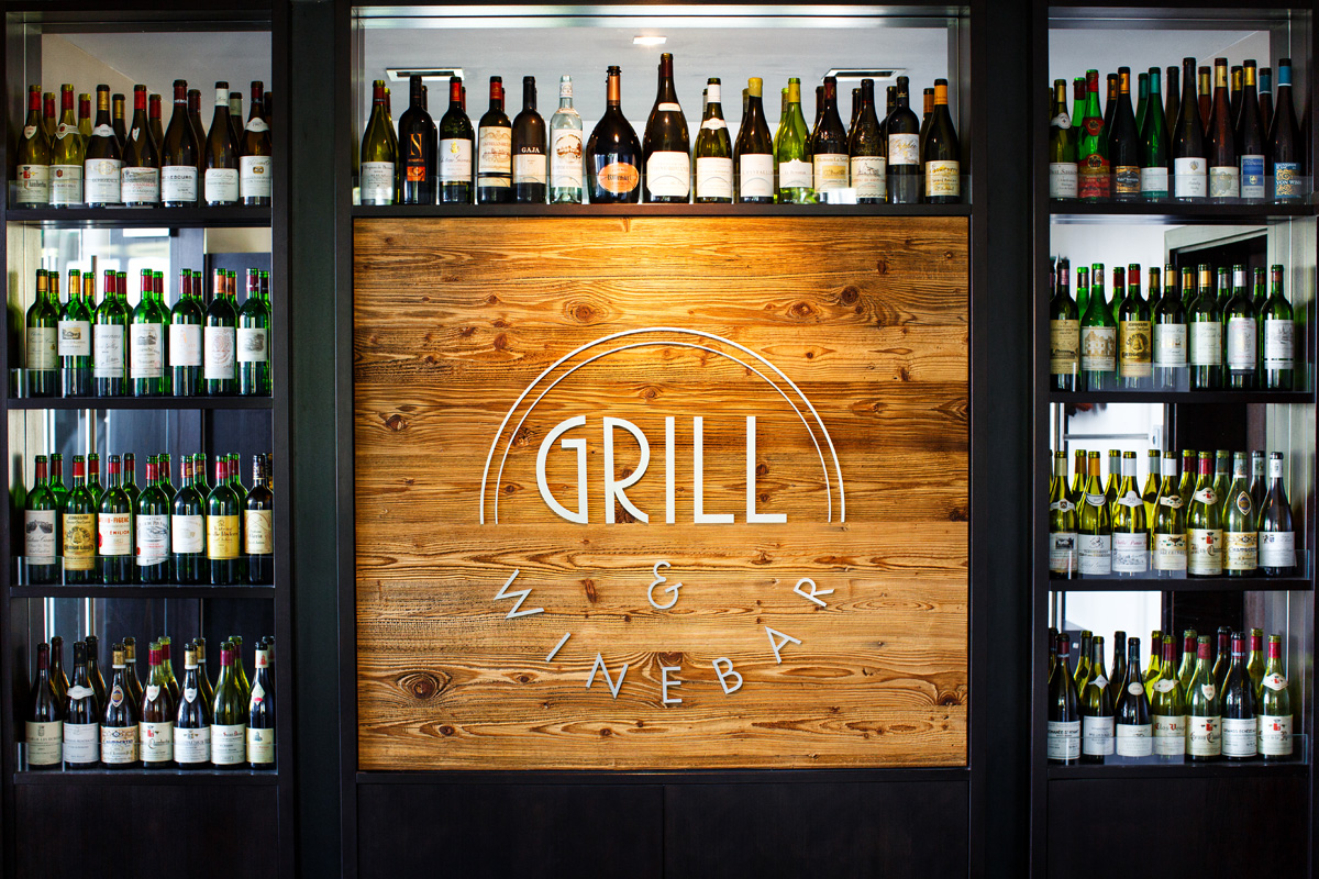 Gallery – Grill & Wine Bar