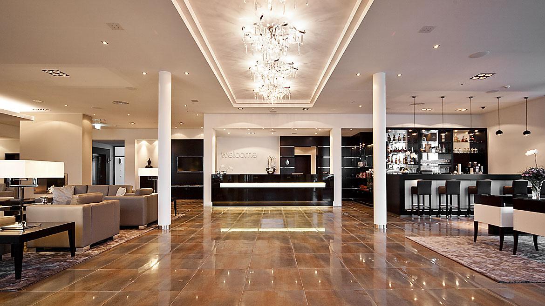 Gallery – Lobby